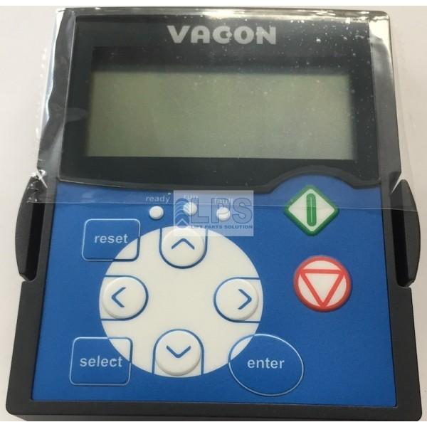 VACON PANEL CONTROL NXP S/P