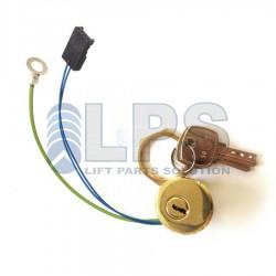 CONTACT CLE LAITON SH2
