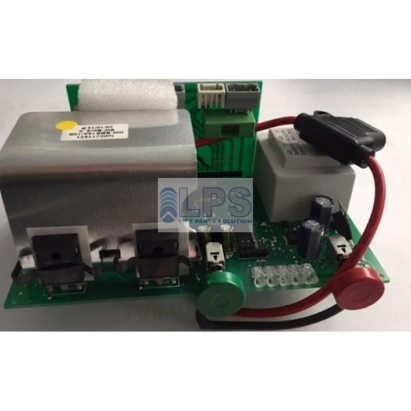 PCB FANAMOEL- 1000211401