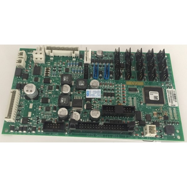 PCB CAR OPERATING PANEL GAA26800PV10