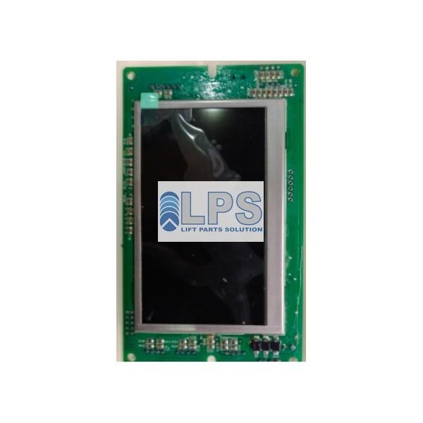 AFFICHEUR  U-CONTROL LCD SM-04 TL/C (4,3in.)
