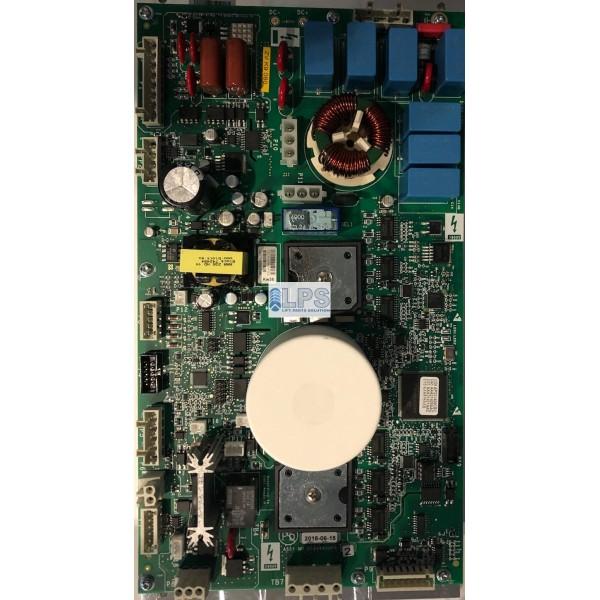ULTRA DRIVE OVFR03B-402 1000KG (DCPB GCA26800PS2)