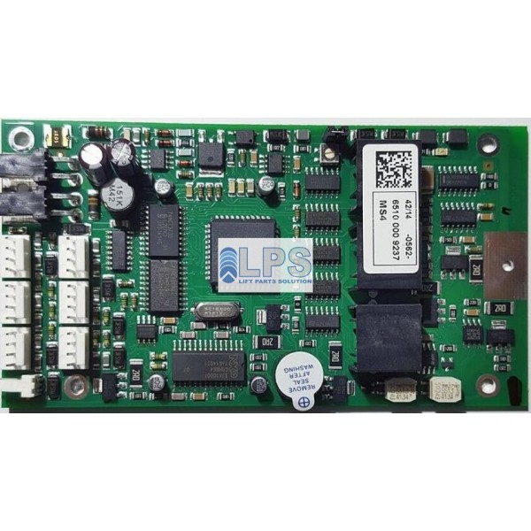 CARTE THYSSENKRUPP 65100009237 MS4