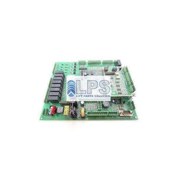 Carte ORONA BASE ARCA1 équipée de carte CPU avec extension A/B   5124030 + 5124032
