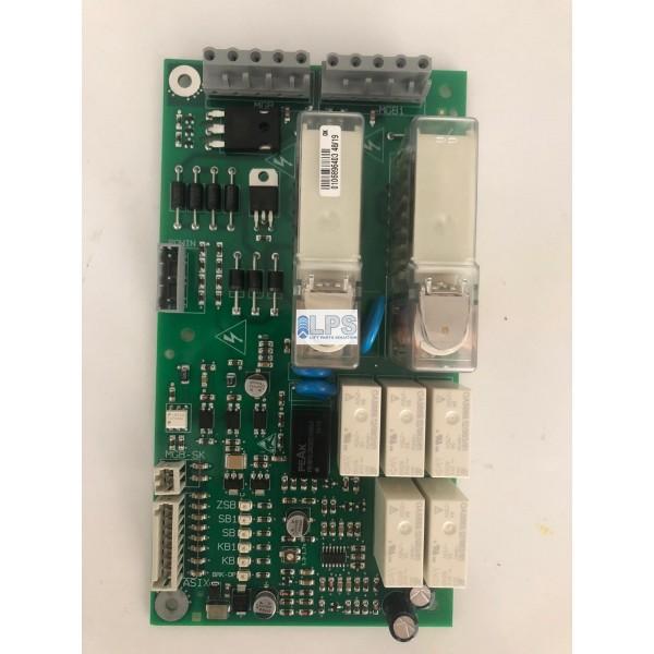 PCB BRAKE BCM420 1.Q 591840