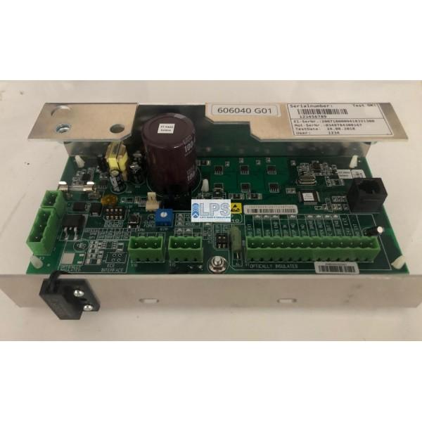 Carte opérateur AMDC drive 10 KM606040G01