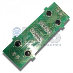 DELTA 2 PUSH BUTTONS PC BOARD