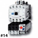 14 - Magnet switches