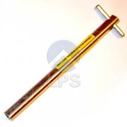 CLE DEVERROUILLAGE HE1/HE2 ECART 5mm