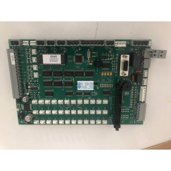 PCB CABIN CMC-3 10077148