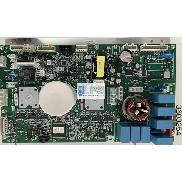 LVA BASIC ULTRA 48V 630KG 1M/S DCPB GCA26800PS7-GBA21305WC7