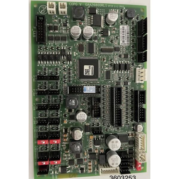 Carte OTIS GAA26800RL10