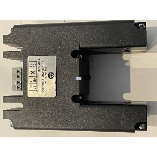 CAPTEUR  THYSSEN DOUBLE HAZ F 220V -  10051013