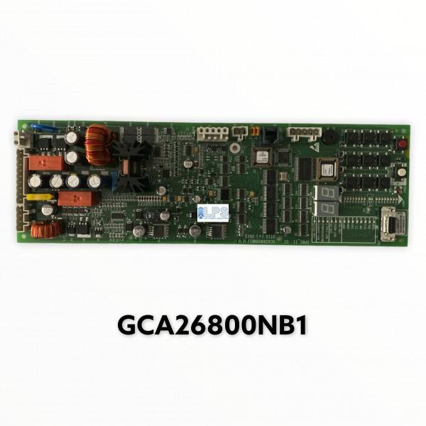 CARTE CAN PAN. SERV. SPBC II FREIN 48V - GCA26800NB10