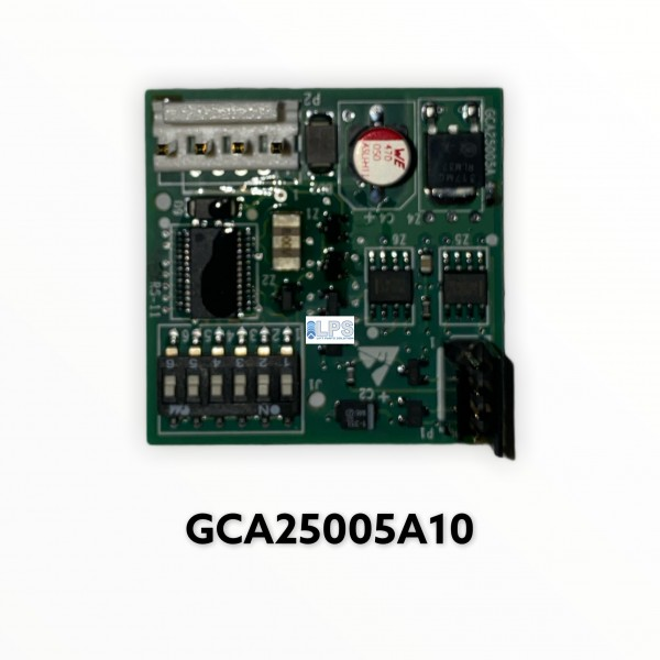 Remote RS11 - GAA25005A1 remplacé par GCA25005A1
