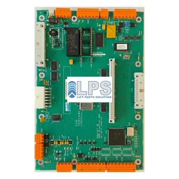 KM606760G02 -PCB,LCECPU NC BOARD V3F18